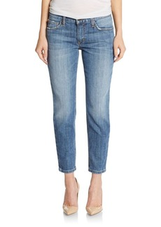 Joe's Audrey Retro Skinny Ankle Jeans