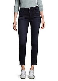 Joe's Banded Skinny Jeans