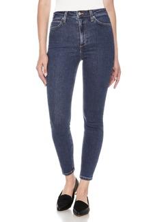 Joe's Bella High Waist Ankle Skinny Jeans (Austen)