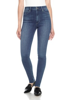 Joe's Bella High Waist Skinny Jeans (Michela)