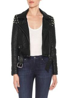 Joe's Jeans Joe's Belted Jacket