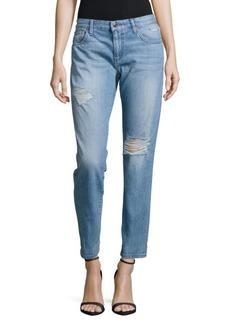 Billie Ankle Jeans
