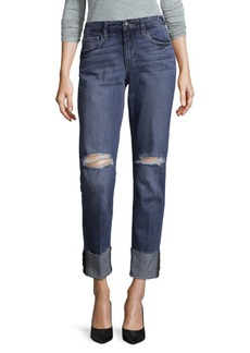 Joe's Jeans Billie Ankle Jeans