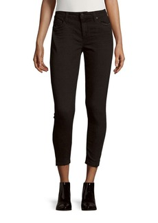 Joe's Brittany Skinny Cropped Jeans