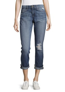 Joe's Jeans Caitlin Billie Ankle Jeans