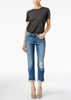 Joe's Caitlin Ripped Boyfriend Jeans