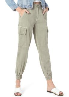 Joe's Jeans Joe's Cargo Jogger Pants
