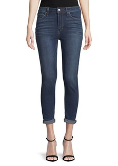 Joe's Jeans Casual Cropped Jeans