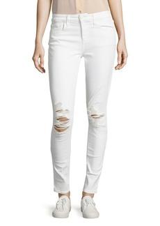 Joe's Celine Skinny Ankle Jeans