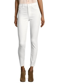 Charlie Ankle Cut Skinny Jeans