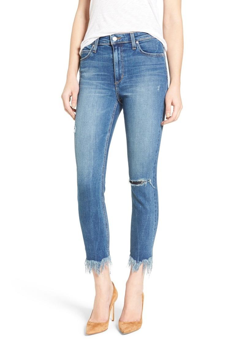6e855826b0a6 Joe s Jeans Joe s Charlie High Rise Crop Skinny Jeans (Nala)