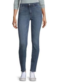 Joe's Charlie High-Rise Skinny Jeans