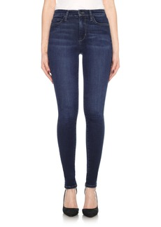 Joe's Charlie High Rise Skinny Jeans (Koralyn)