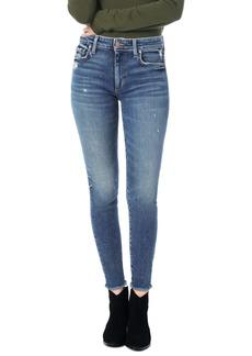 Joe's Jeans Joe's Charlie High Waist Ankle Skinny Jeans (Georgina)