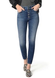 Joe's Jeans Joe's Charlie High Waist Ankle Skinny Jeans (Payton)