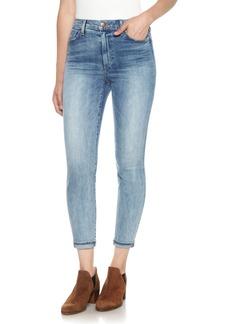 Joe's Classics Charlie High Waist Ankle Skinny Jeans (Sharlene)