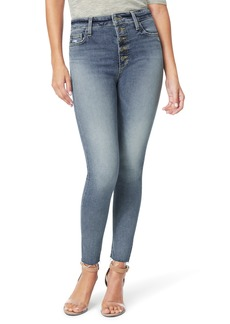 Joe's Jeans Joe's Charlie High Waist Ankle Skinny Jeans (Valerian)
