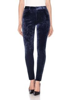 Joe's Jeans Joe's Charlie High Waist Ankle Skinny Velvet Pants