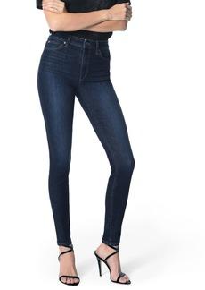Joe's Jeans Joe's Charlie High Waist Skinny Jeans (Keely) (Nordstrom Exclusive)