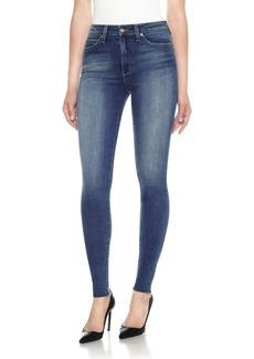 Joe's Charlie High Waist Skinny Jeans (Kinney)