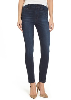 Joe's Charlie High Waist Skinny Jeans (Narissa)