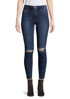 Joe's Charlie Skinny Ankle Jeans