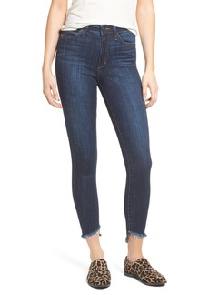 Joe's Charlies Blondie Hem Jeans (Marquita)