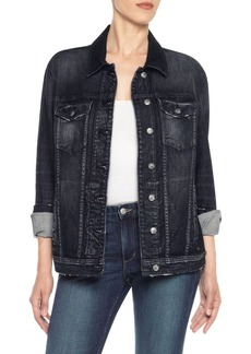 Joe's Classics Boyfriend Denim Jacket
