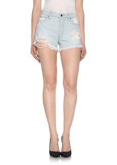 Joe's Collector's - Charlie High Waist Cutoff Denim Shorts (Elkie)