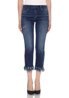 Joe's Jeans Joe's Collector's - Ex-Lover Crop Straight Leg Boyfriend Jeans (Brandee)