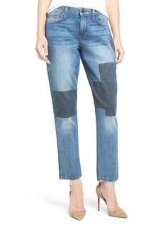 Joe's Jeans Joe's Collector's - Ex-Lover Crop Straight Leg Boyfriend Jeans (Jenni)