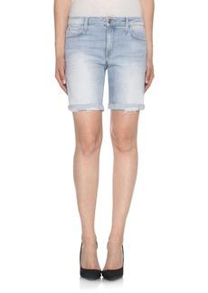 Joe's Collector's - Finn Denim Bermuda Shorts (Marjorie)