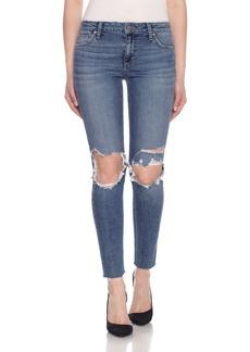 Joe's Jeans Joe's Collector's - Icon Ripped Ankle Skinny Jeans (Savana)