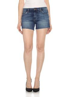 Joe's Jeans Joe's Collector's - Ozzie Cutoff Denim Shorts (Liezel)