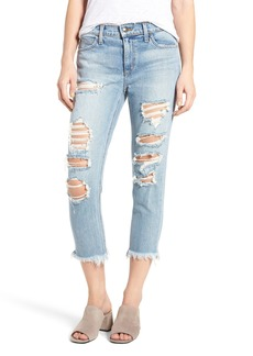 Joe's Collector's Edition - Smith Frayed Hem Ankle Jeans