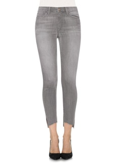 Joe's Cool Off - Charlie Step-Up Hem Skinny Jeans (Jasmyn)