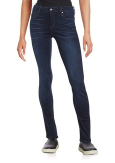 Joe's Cotton Blend Jeans