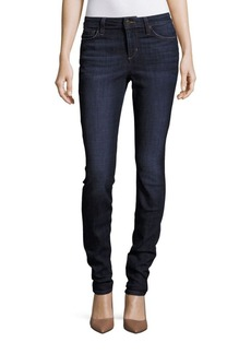 Joe's Jeans Cotton-Blend Skinny-Fit Jeans