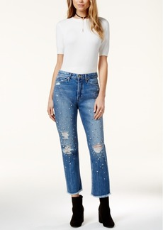 Joe's Jeans The High Rise Smith Ankle Jeans