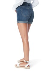 Joe's Jeans Joe's Cuffed Bermuda Denim Shorts (Jones)