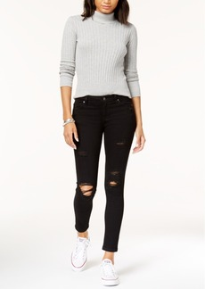 Joe's Dannel Ripped Skinny Jeans