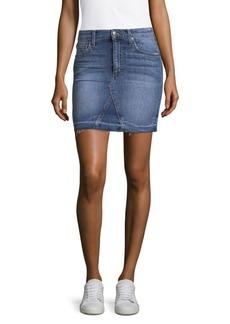 Joe's Jeans Darcey Pencil Skirt