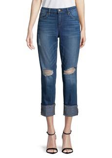 Joe's Distressed Jeans