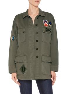 Joe's Jeans Joe's Drea Military Jacket