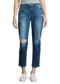 Ex-Lover Ankle Jeans