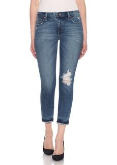 Joe's Ex-Lover Crop Boyfriend Jeans (Kassandra)