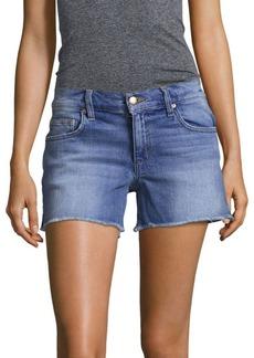 Joe's Jeans Joe's Ex-Lover Cut Off Boyfriend Shorts