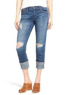 Joe's Jeans Joe's Ex-Lover Markie Crop Boyfriend Jeans (Ditta)