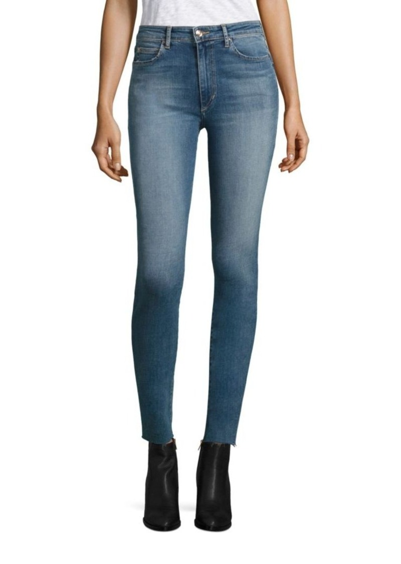 Joe's Jeans Joe's Faded Slim-Fit Jeans