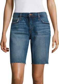 Joe's Jeans Joe's Finn Bermuda Shorts